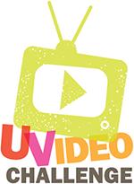 UVideo Challenge logo
